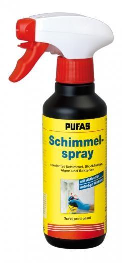 Pufas Schimmel-Spray