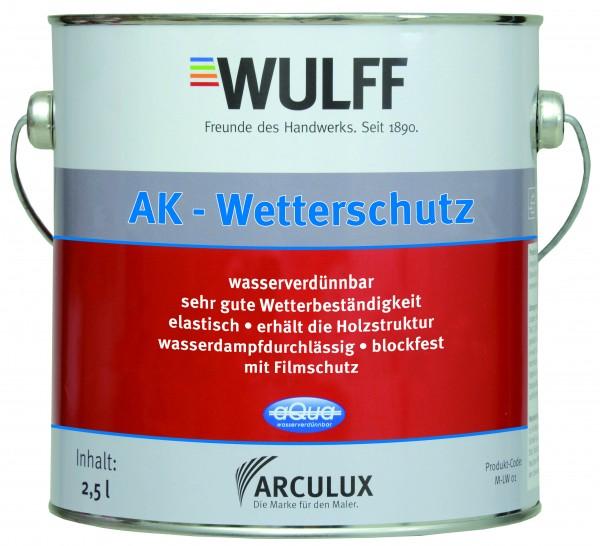 Arculux AK-Wetterschutz