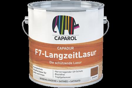 Capadur F7-LangzeitLasur