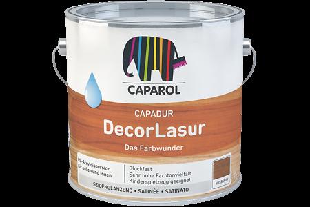 Capadur Decor Lasur