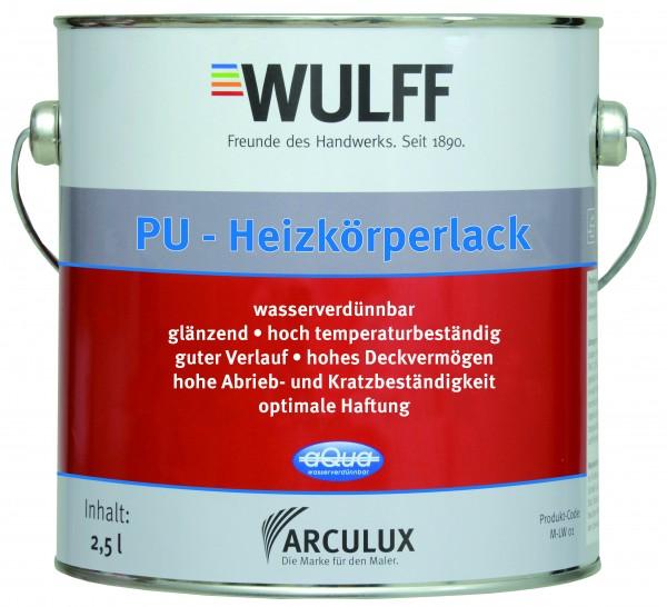 Arculux PU Heizkörperlack